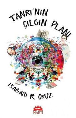 Tanrı'nın Çılgın Planı resmi