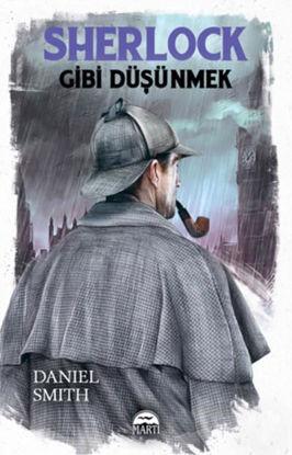 Sherlock Gibi Düşünmek resmi