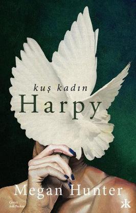 Kuş Kadın Harpy resmi