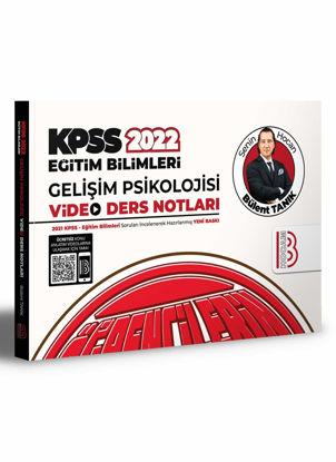 2022 KPSS Eğitim Bilimleri Gelişim Psikolojisi Video Ders Notları resmi