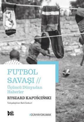 Futbol Savaşı resmi