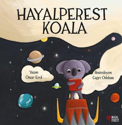 Hayalperest Koala resmi
