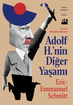 Adolf H.'nin Diğer Yaşamı resmi