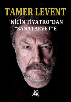 """""""Niçin Tiyatro""""dan """"Sanataevet""""e resmi"""