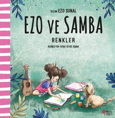 Renkler - Ezo ve Samba resmi