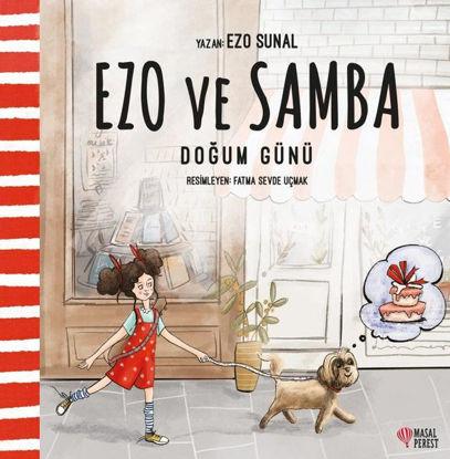 Doğum Günü - Ezo ve Samba resmi