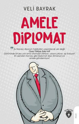 Amele Diplomat resmi