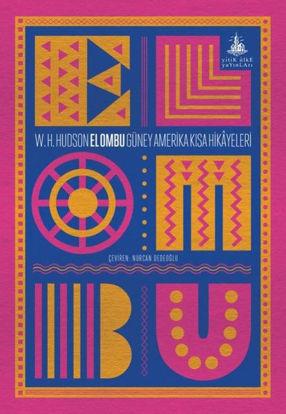 El Ombu - Güney Amerika Kısa Hikayeleri resmi
