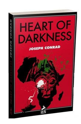 Heart of Darkness resmi