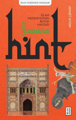 Yavana - İslam Medeniyetinin Büyük Havzası - Hint resmi