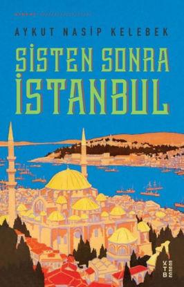 Sisten Sonra İstanbul resmi
