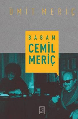 Babam Cemil Meriç (Ciltli) resmi