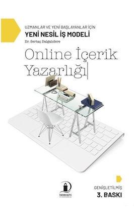 Online İçerik Yazarlığı resmi