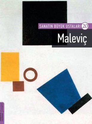 Sanatın Büyük Ustaları - Maleviç resmi