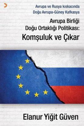 Avrupa Birliği Doğu Ortaklığı Politikası: Komşuluk ve Çıkar resmi