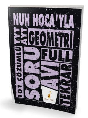 Nuh Hoca'yla TYT AYT Geometri Soru Avı resmi