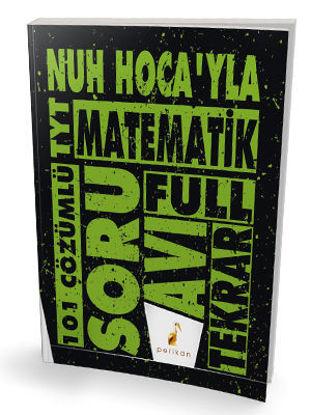 Nuh Hoca'yla TYT Matematik Soru Avı resmi