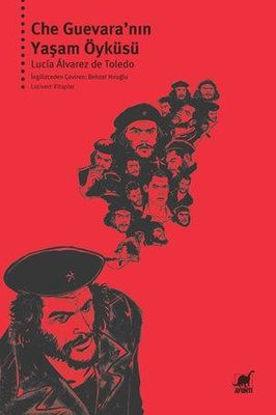 Che Guevara'nın Yaşam Öyküsü resmi