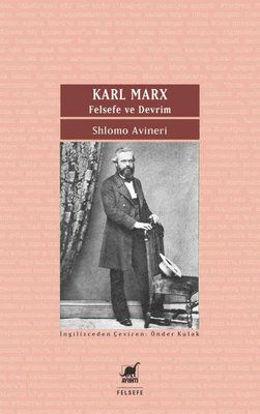 Karl Marx - Felsefe ve Devrim resmi