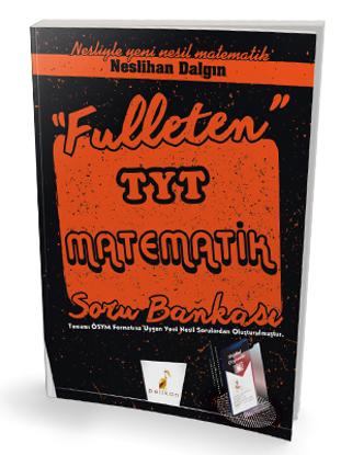 Fulleten TYT Matematik Soru Bankası resmi