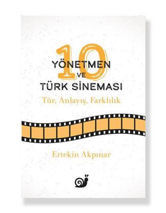 10 Yönetmen ve Türk Sineması resmi