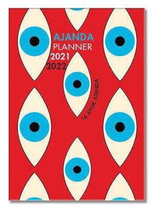 Viewpoint 2021-2022 16 Aylık Ajanda resmi