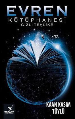 Evren Kütüphanesi Gizli Tehlike resmi