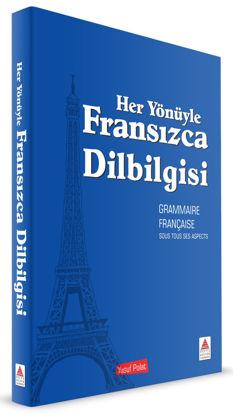 Her Yönüyle Fransızca Dilbilgisi resmi
