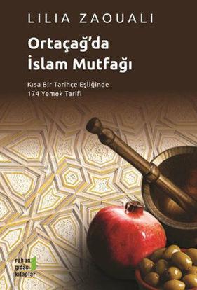 Ortaçağ'da İslam Mutfağı resmi