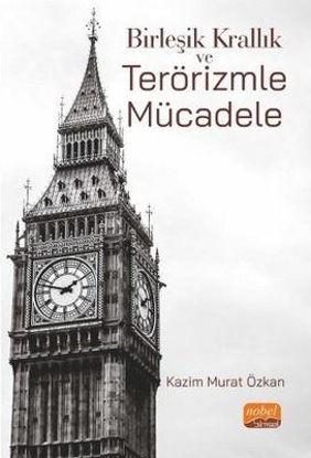 Birleşik Krallık ve Terörizmle Mücadele resmi