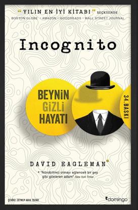 Incognito - Beynin Gizli Hayatı resmi