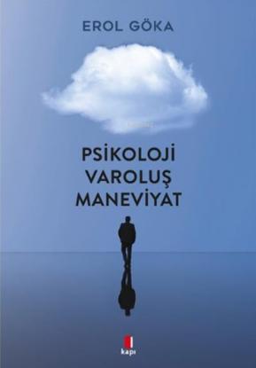 Psikoloji Varoluş Maneviyat resmi
