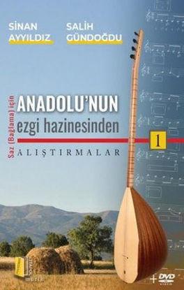 Anadolu'nun Ezgi Hazinesinden Alıştırmalar - 1 resmi