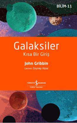 Galaksiler: Kısa Bir Giriş - Bilim 11 resmi