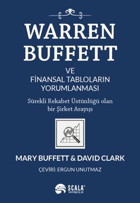 Warren Buffett ve Finansal Tabloların Yorumlanması resmi