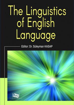 The Linguistics Of English Language resmi
