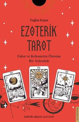 Ezoterik Tarot resmi