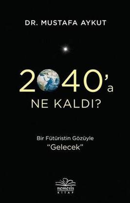 2040'a Ne Kaldı? resmi