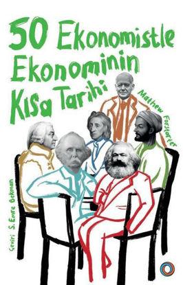 50 Ekonomistle Ekonominin Kısa Tarihi resmi