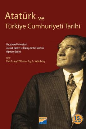 Atatürk ve Türkiye Cumhuriyeti Tarihi resmi