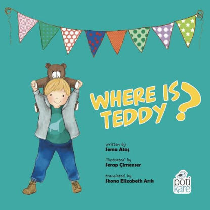 Where Is Teddy? resmi