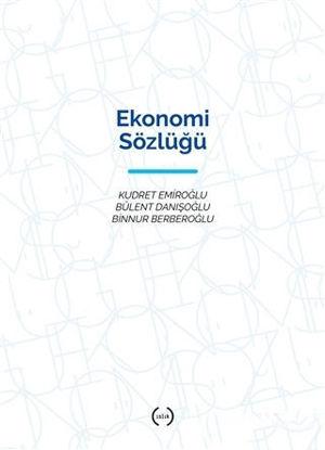 Ekonomi Sözlüğü (Ciltli) resmi