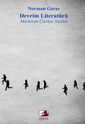 Devrim Literatürü - Marksizm Üzerine Yazılar resmi