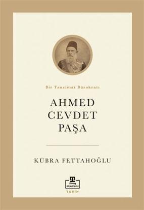 Ahmed Cevdet Paşa resmi