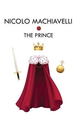 The Prince resmi