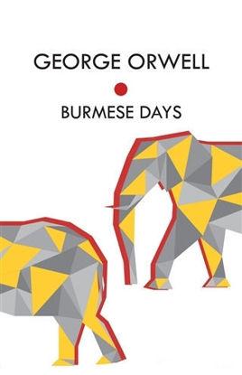 Burmese Days resmi
