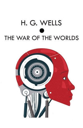 The War Of The Worlds resmi