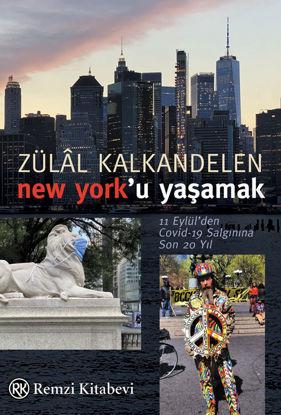 New York'u Yaşamak resmi