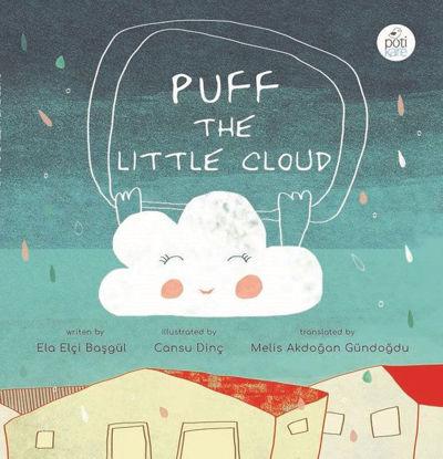 Puff The Little Cloud resmi
