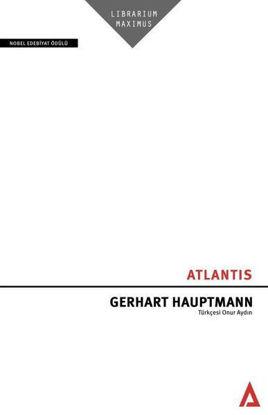 Atlantis resmi
